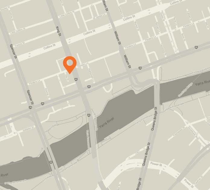 Quincy Hotel Melbourne